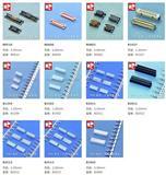 双槽板对板连接器_板对板连接器生产厂家