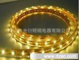 中山厂家直销超节能高寿命LED贴片柔性灯带 吉林LED柔性灯条