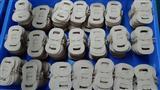 东莞线圈厂家直销A6-TX端无线充电线圈采用最先进全自动绕线绕制机一致性完整