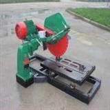 多功能石材切割机DGQ800石材切割机 国龙石材切割机