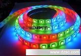 LED七彩软灯条 灯带 RGB灯条 卡槽灯 装饰灯 5050灯带 低压灯