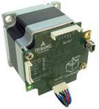 一体式智能闭环CANRS485总线步进电机