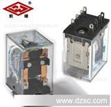 通用电磁继电器HH52P(MY2) AC220V电力保护继电器(前继)