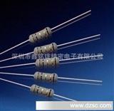 高品质绕线电阻/绕线电阻1/2W/高品质绕线电阻1/4W 10E +-5%