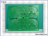 厂家LED铝基板、LED灯条PCB电路板、PCB快速打样,免运费