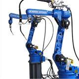 安川喷涂机器人EPX2050