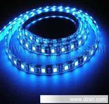 长期低价LED5050防水60灯柔性灯带 5050白光软性灯条 DC12V