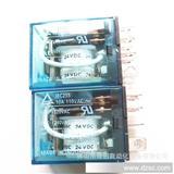 欧姆龙功率继电器 LY2-J DC24V  omron纤小型继电器一级代理