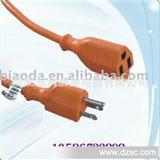【各种规格】各种颜色YY-3/YY-3Z插头电源线 电源线插头