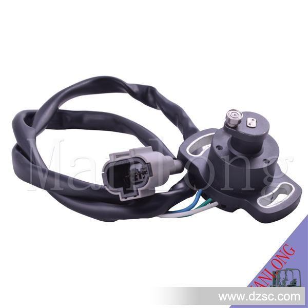 25511-41h02尼商转向角度传感器 叉车传感器