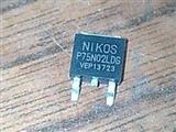 集成电路 P75N02LDG 全新原装进口现货