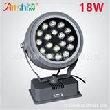 艺秀 LED投光灯 LED投射灯 LED广场草坪灯 LED户外亮化工程灯 AS