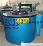 长期节能环保电阻炉