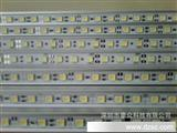 led硬灯条 5050防水 硅胶灯带 60灯 硬光条