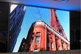 通化led室内P6全彩大屏幕会议室专用
