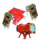 最新热销DJ4/1140(660)J机载式甲烷断电仪