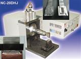 电池行业超声波机 正负极引片焊接设备  电池极片焊接机
