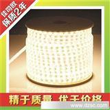 LED灯条 LED灯带 5050贴片60灯 高压220V 装饰灯 厂家直销
