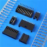 高仿AMP连接器2.54MM间距