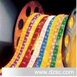 彩光LED扁三线灯带(48珠/米)