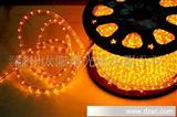 厂家直销超高亮度LED灯带 软灯条 LED柔性贴片彩虹管
