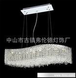 直销 水晶灯批发 专业生产水晶灯 吊灯 MD2100-8 品质保证