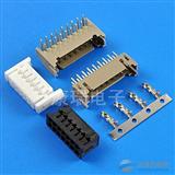 贴片连接器仿JST、厂家直销、康瑞电子连接器