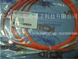光纤跳线 双芯光纤连接线 线缆 多模双芯3米跳线LC-LC 可定做