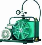 宝亚呼吸器充气泵 呼吸器用空气压缩机
