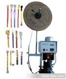 厂家直销 超静音节能端子机 绣花机专用连接器线束加工设备