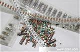 MQEC【微精电阻】-贴片金属膜电阻-晶圆电阻(15天交货)