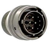代理Amphenol MS3106A-14S-6S 圆形连接器插头14码 电缆