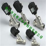 A2890AV泵空气阀A2888,A2897,A2891气控角阀A2889,BURKERT,T型角阀
