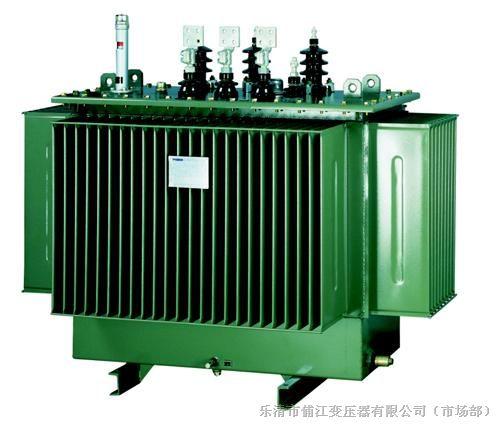 变压器型号_S11-M-630KVA变压器价格 型号 参数_油浸式电力变压器_维库电子市场网