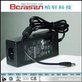 厂家直供12V5A LED外置电源适配器 复印机打印机安防监控开关电