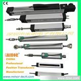 灌装机位移传感器 线性位移传感器 电子尺 直线电位器 电位计