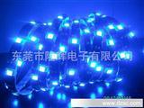 5050七彩软灯条 LED灯条 led柔性灯带 5050每米30灯软灯条