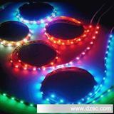 3528防水LED软灯条/家庭装饰灯LED暖白光灯条