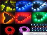 LED厂家直销led3528软灯条 低压软光条 12V 柔性LED灯带  高亮