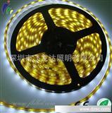 LED硅胶全套管防水灯条  IP68  3528/5050贴片 LED灯条