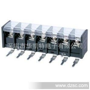 供应电源专用接线端子,90度弯插加盖座子,量大价格更优惠