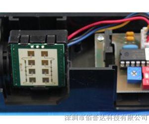 微波雷达传感器分析测试百科网的qcl激光雷达专题。