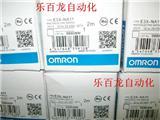 OMRON光纤传感器新品特价现货E3S-NA11