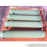 厂家直供大功率RXHG-1500W 60Ω线绕波纹电阻 老化放电