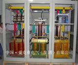 三相大功率电力补偿式稳压器1200KW/SBW-1200KVA380V稳定输出