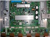 等离子平板电视屏幕驱动模块 yppd-j014a