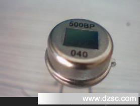 型号Type KP500B封装Encapsulation TO-5灵敏元面积Element Size/...
