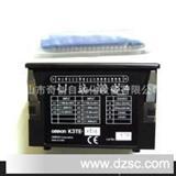 一级代理欧姆龙数字面板表 K3TE-V316 omron原装正品