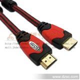 游戏机连接线 HDMI高清线 HD 1080P