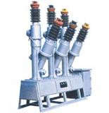 LW8-35/***LW8-35/1600六氟化硫断路器